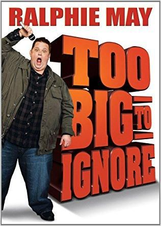 Ralphie May & Michael Drumm - Ralphie May: Too Big to Ignore