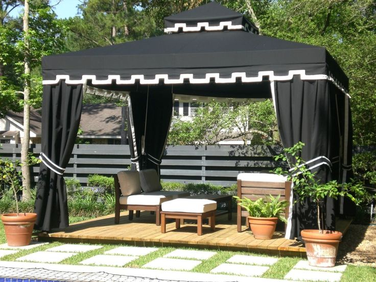 Great Best 25+ Fabric Canopy Ideas On Pinterest | Outdoor Shade, Boat House And  Outdoor Areas