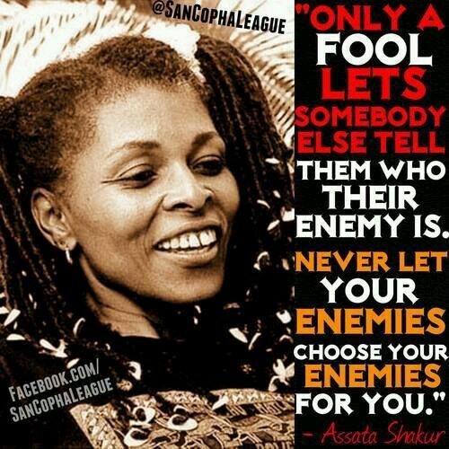 Assata Shakur: 17 Best Images About Black Pride On Pinterest