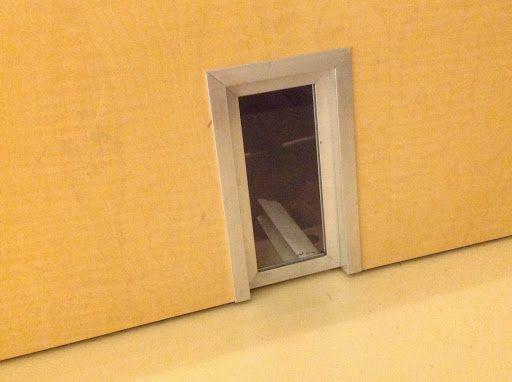 Fairy Door --あめりか日記: アナーバーで妖精のドア巡り(10) < ミシガン大学子供病院> university of Michigan Motts Children's Hospital