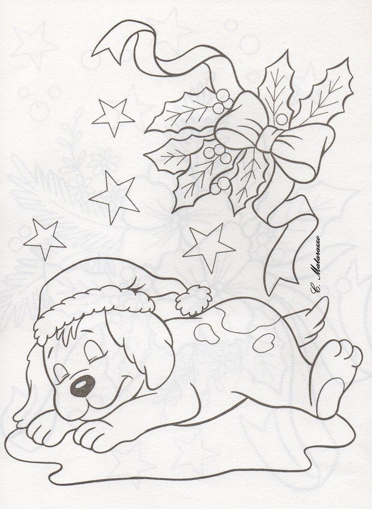 Открытки поздравления, открытка на новый год 2018 рисунок карандашом