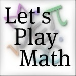 Lets Play Math