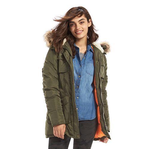 24 best 2015- 16 Winter Coat images on Pinterest | Winter coats ...