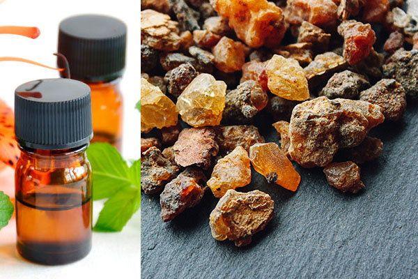 El aceite esencial de mirra tiene beneficios contra el cáncer. Un estudio encontró que es capaz de reducir la duplicación de las células…