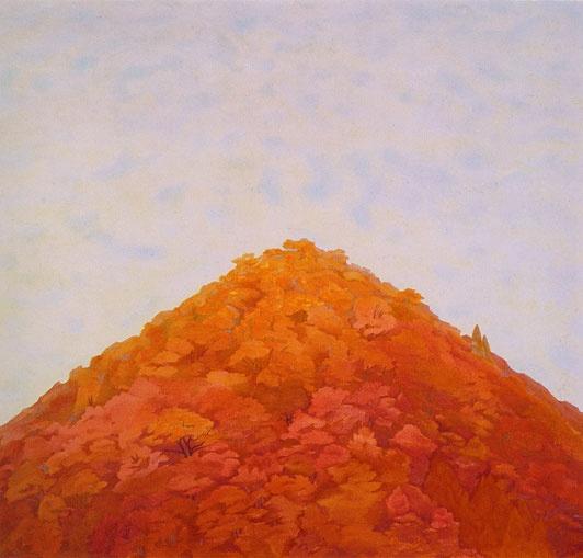 日本著名风景画家东山魁夷作品集 - 悟之思语 - 悟之诗语(思语)的博客