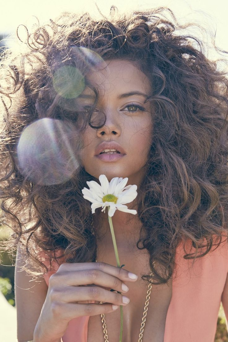 Cool 1000 Ideas About Messy Curly Hairstyles On Pinterest Curly Hairstyle Inspiration Daily Dogsangcom
