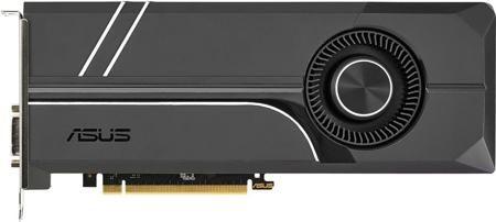 ASUS ASUS GeForce GTX 1060 1506Mhz PCI-E 3.0 6144Mb 8008Mhz 192 bit DVI 2xHDMI HDCP TURBO  — 21020 руб. —  Видеокарта ASUS TURBO-GTX1060-6G создана с применением мощного графического процессора и высокоскоростной оперативной памяти GDDR5. Благодаря этому она может транслировать изображение с большим разрешением на несколько мониторов одновременно и работать с современными системами виртуальной реальности. Технология NVIDIA G-SYNC обеспечивает автоматическую синхронизацию частоты обновления…