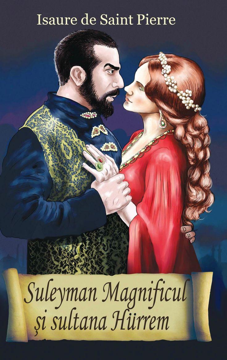 Fresca sublima a curtii otomane si a unui imperiu de o incomparabila putere, acest roman de dragoste si de aventuri ne cufunda in inima civilizatiei musulmane, a rafinamentelor si cruzimilor ei. In vremea cand a domnit peste Imperiul Otoman, Suleyman Magnificul a fost considerat cel mai mare lider a...