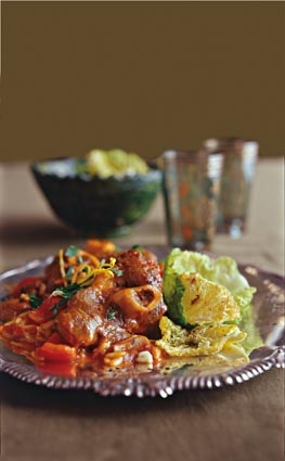 love this south african dish....
