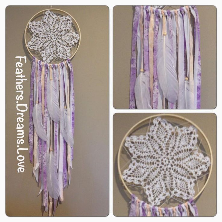 Custom made dreamcatchers by feathers.dreams.love #dreamcatcher #custom #unique #handmade #feathersdreamslove #wallhang #walldecor #beads #nurserydecor #homedecor #decor #smallbusiness #feathers