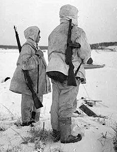 Finnish soldiers,Winter war - pin by Paolo Marzioli