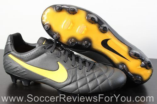 Nike Tiempo Legend IV ACC Review · Football BootsSoccer ...