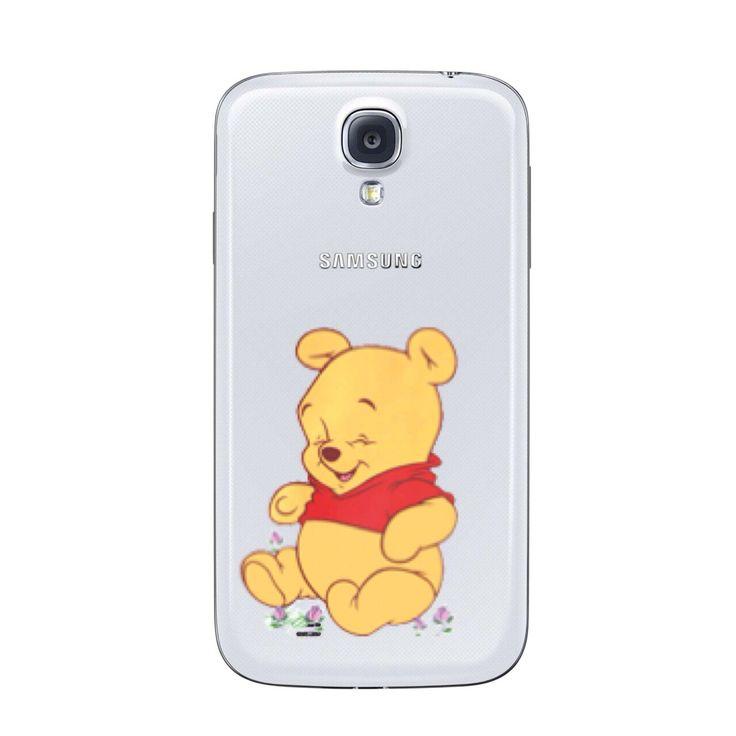 Cute Pooh || 100k Order ? Line : naveencase Ig:naveen_case Web : www.naveencase.com