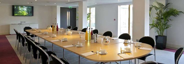 Lifehouse Spa & Hotel -  Meeting room