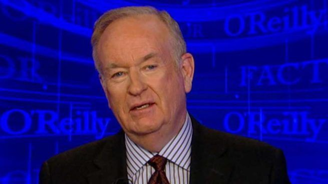 Bill O'Reilly Replaced With Far Leftist Reporters...he needs to start his own network with Sean Hannity, rush limbaugh, Robert davi, Ann Colter, Mark levin, ect. ..too cool.