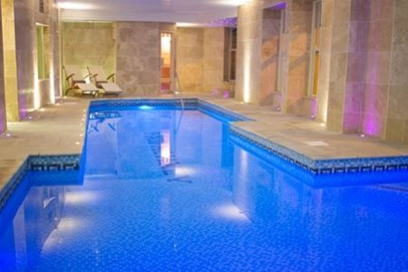 Leeds: Spa Day With Prosecco from Groupon MyCityDeal Offer Details: Spa Day For Two With Mud Rasul and Prosecco for £49 at The Ambassador Spa Hotel (59% Off)