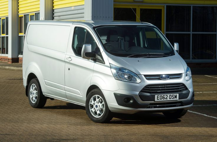 Ford Transit Custom most popular van with Honest John readers  Ford's range of Transit vehicles is broader than ever before - the full sized model is now complemented by the Transit Custom and the Transit Connect, the former of which has been named 'Van of the Year' at the 2014 Honest John Awards, hosted in London.