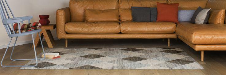 Structures Design 118-1 #wol #wool #vloerkleed #carpet #rug
