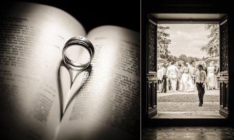 Engagement photography in Normandy France, © Anibas Photography