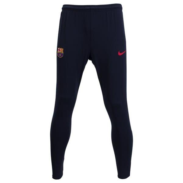 Nike Barcelona Training Squad Pant 17/18