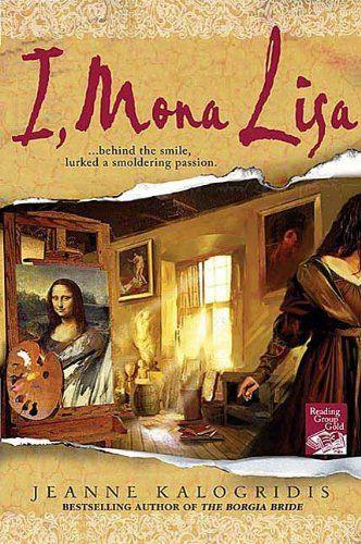 I, Mona Lisa - Kindle edition by Jeanne Kalogridis. Literature & Fiction Kindle eBooks @ Amazon.com. Very good stuff! A fun historical thriller. 4.5/5
