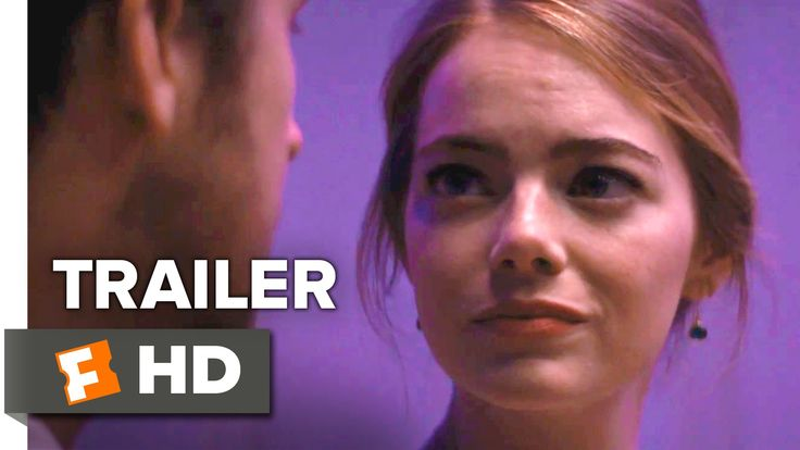 La La Land Official Movie Trailer - Teaser (2016) - Emma Stone & Ryan Gosling Movie. Definitely DATE NIGHT material or girl's night out, LOL. Looks like a lovely romantic film.