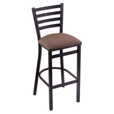 Holland Bar Stool Jackie 25 in. Counter Stool - Black Wrinkle Axis Willow - 40025BWAXSWIL