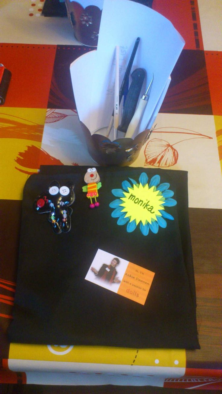 Dollmaking holiday class of Spain with Ankie Daanen klikni pro další 2/461