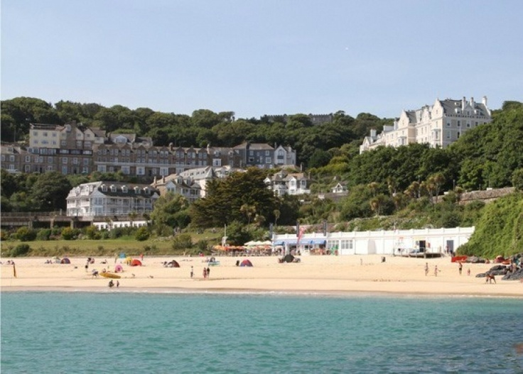St Ives Harbour Hotel  - St Ives Harbour Hotel & Spa wedding venue in St Ives, Cornwall