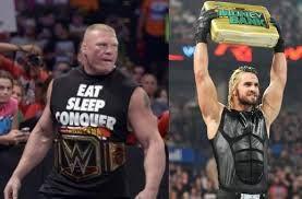 Brock and Seth