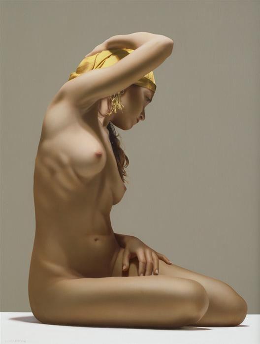 Luciano Ventrone 1942   Italian Hiperrealist painter