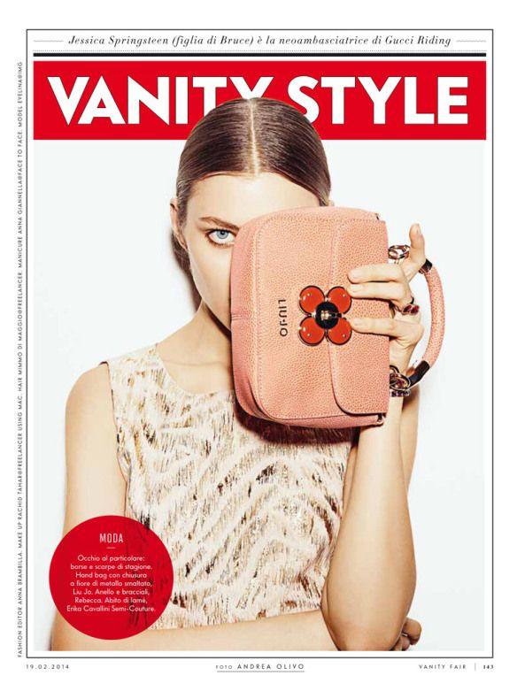 photographer Andrea Olivo Vanity Fair Italy www.auraphotoagency.com