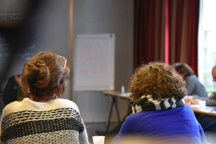 Session 3 Formation Hypnose Ericksonienne à Marseille