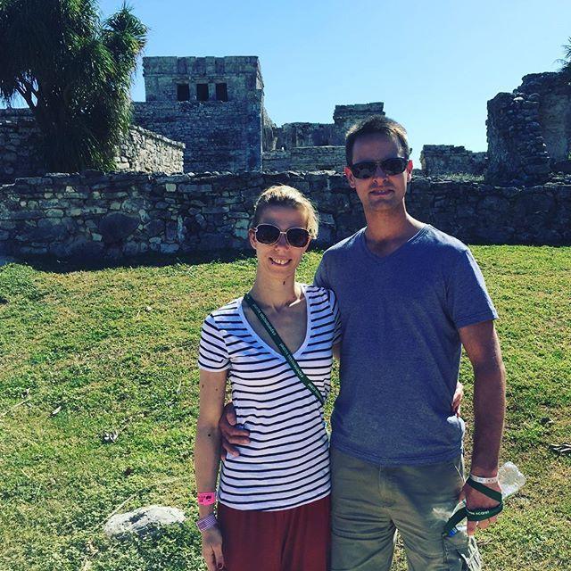 Tulum fun 🇲🇽 // Mókázás Tulumban 🇲🇽 #szegedbudokan #martialarts #academy #mexico #tulum #maya #ruins #history #travel #trip #world #lovewhatyoudo #mylife #love #sunshine #mywife #nature #happiness #holiday #vacation