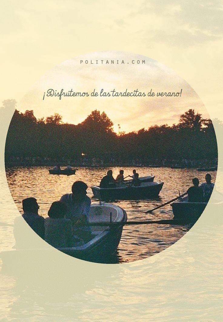 En Politania Magazine nos dedicamos a difundir moda y arte desde el gran Concepción.  Tardes de verano <3 .  NS