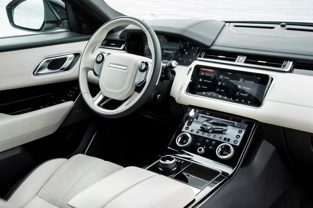 7 Things I Learned From Driving The New Range Rover Velar Range Rover Range Rover Convertible The New Range Rover