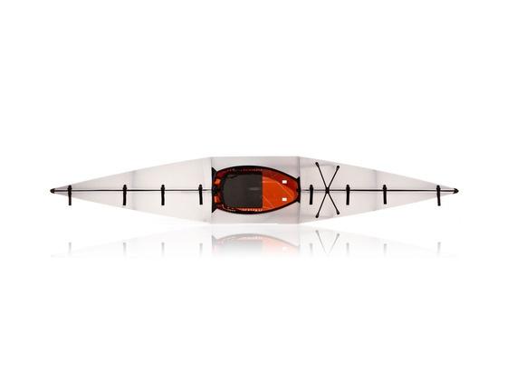 Oru Kayak: the origami folding boat by Oru Kayak, via Kickstarter.
