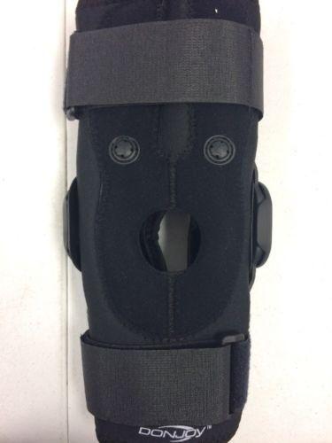 b4ecc5d20b DonJoy Drytex Hinged Air Knee Brace MEDIUM | Discounted Products ...