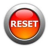 1.En la electrónica y la tecnología, un botón de reinicio es un botón que puede restablecer un dispositivo. En las consolas de juegos de video, el botón de reset reinicia el juego, perdiendo el progreso no guardado del jugador.