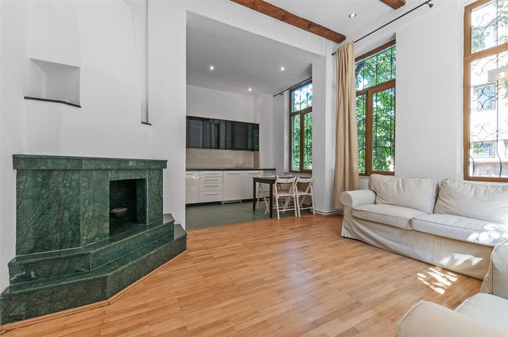 Apartament  3 camere Dorobanti Capitale. www.danieldobre.ro