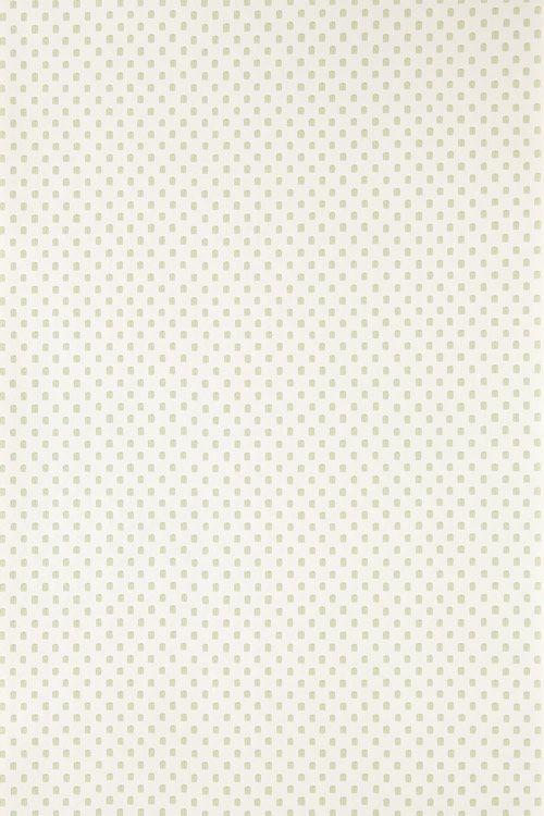 Polka Square wallpaper by Farrow & Ball