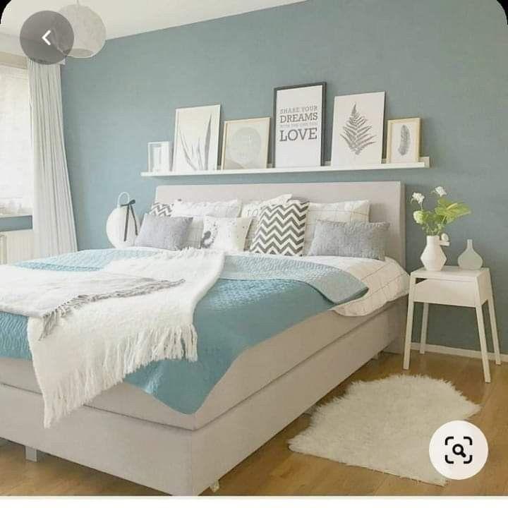 Pin De Marcela Ortiz En Habitaciones De Ensueño Decoraciones De Dormitorio Decoracion De Dormitorio Matrimonial Diseño Dormitorio Principal