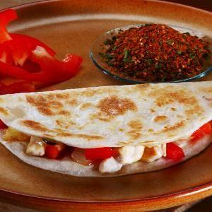 Taco (VEGA) - Megrendelhető itt: www.Zmenu.hu - A vizuális ételrendelő.