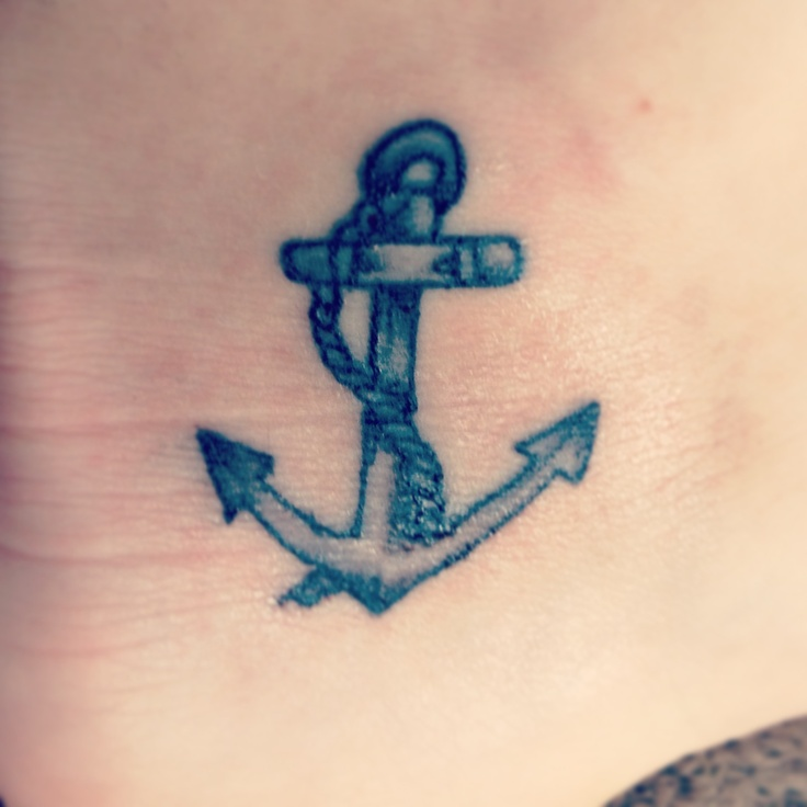 161 best images about tattoo for Anchor tattoo seattle