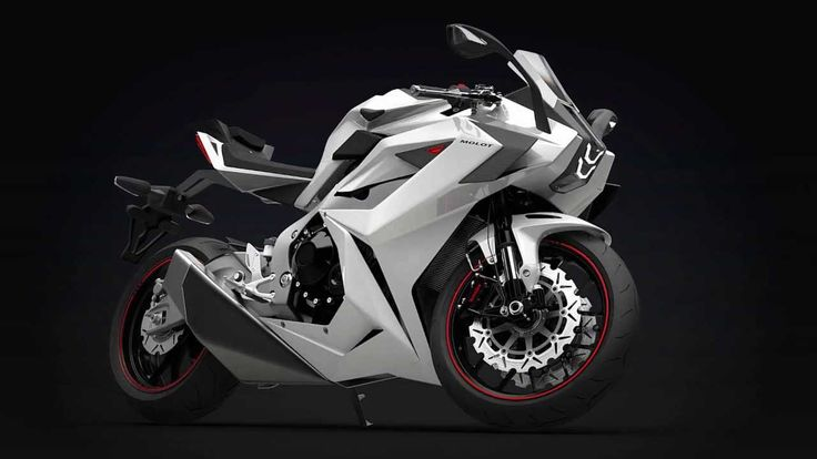 2015 CHAK MOTORS MOLOT