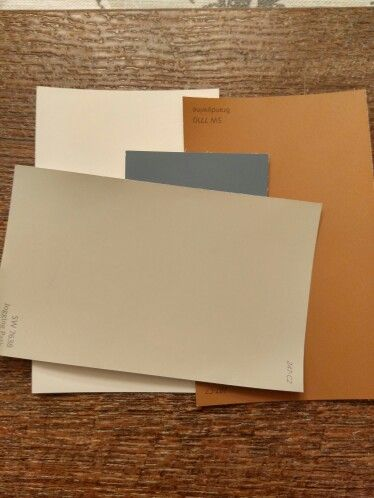Paint Color Scheme Main Floor All Sherwin Williams