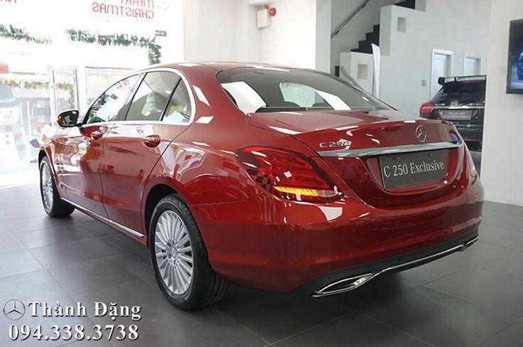 Màu đỏ thể hiện tính cách của bạn Mercedes C250http://www.xemercedes.com.vn/mercedes-c-class/c250-exclusive/ Mercedes E250http://www.xemercedes.com.vn/mercedes-e-class/e250/ Mercedes E300http://www.xemercedes.com.vn/mercedes-e-class/e300/