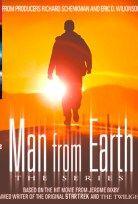 The man from earth felsefe ve tarih açısından yüklü bir film ve sıkıcı bir tek dakikası yok üstelik tek bir odada geçiyor olmasına rağmen. The man from earth (Dünyalı) bilim kurgu filmleri arasında bu kadar az aksiyon içermesine rağmen başarısı ve hayran kitlesi ile gün geçtikçe efsaneleşen kült yapımlar arasında.
