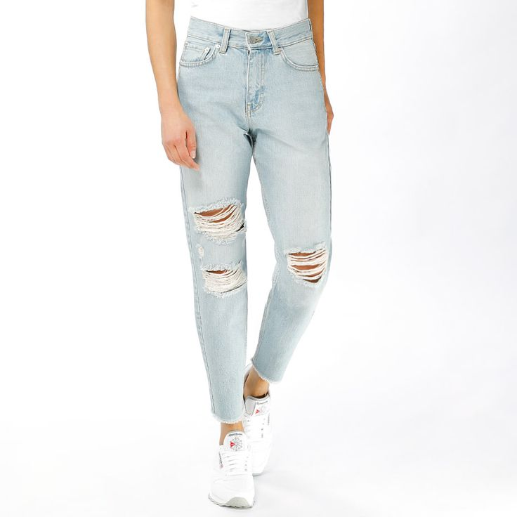 Jeans - Kay girlfriend str m
