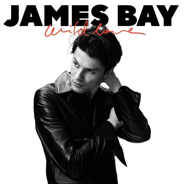 "Listen to ""Wild Love"" by James Bay | #LetsLoop #Music #NewMusic | LetsLoop.com/New-Music"